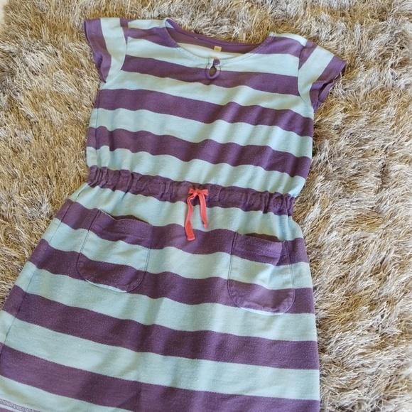 02fedcc5a29 Tea Collection Summer Dress Sz 7. M 5b367d9634a4ef7613e37d55